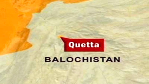 DGPR officer, two cops gunned down in Quetta