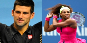 Djokovic, Serena named ITF World Champions
