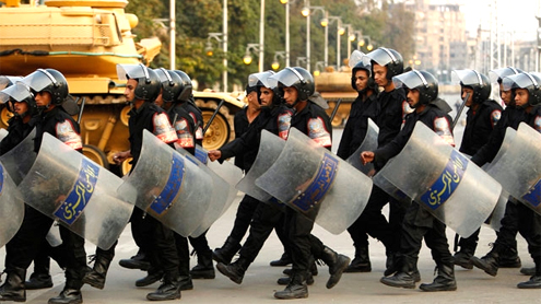 Egypt's Judges Club to boycott second round of constitutional referendum