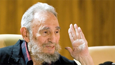 Fidel Castro nominated for Cuban parliament seat
