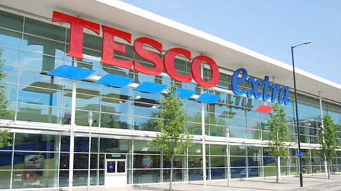 Foreign Superstore Tesco to venture into giant Indian market