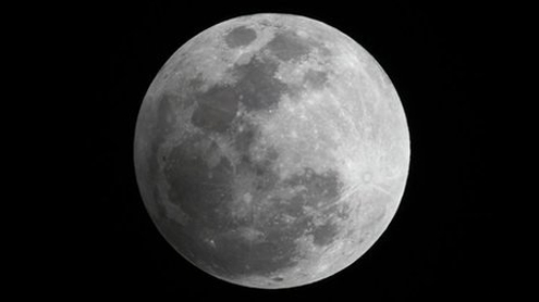 Golden Spike space firm plans $1.4bn Moon trips