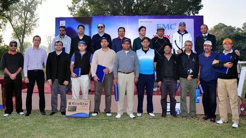 Sardar Murad tops in DWP Golf at Royal Palm