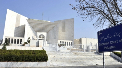 IHC judges case: SC orders appointment, tenure extension of two judges