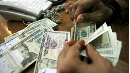 Impact of PKR USD Devaluation