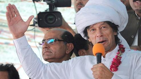 Imran Khan's tour to Punjab begins today