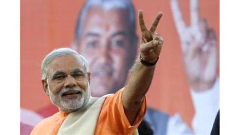 Modi wins state poll
