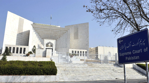 Kalabagh Dam case: KP wants suo motu notice by SC