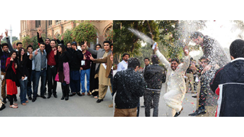 Lashari new president as ORU elects its executive committee for two years