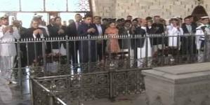 Nation celebrates 136th birth anniversary of Quaid-e-Azam