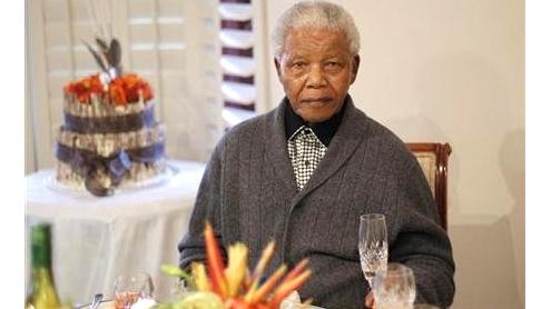 """Nelson Mandela """"not yet fully recovered"""": spokesman"""