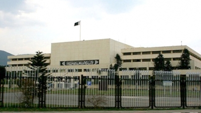 Now four MQM 'dual nationals' quit National Assembly