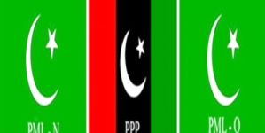 PML-N trounces PPP, 'Q' in Punjab by-polls
