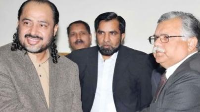 PR signs accord to launch Karachi-Lahore night coach