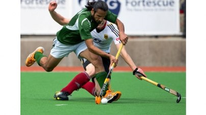 Pakistan, India march into Champions Trophy semifinals
