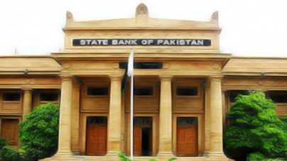 Pakistan's Liquid Foreign Reserves stood at over $ 13.37 billion