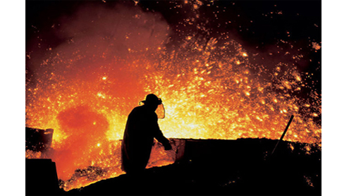 Pakistan's largest private steel plant ready for production