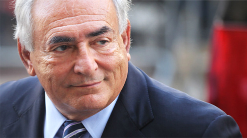 Pimping investigation against Strauss-Kahn to continue in French court