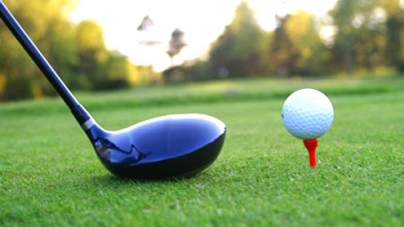 Royal Palm Winter Match Play Golf trophy for Faisal Sayid
