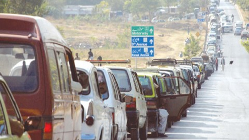 SC freezes CNG prices until 17th