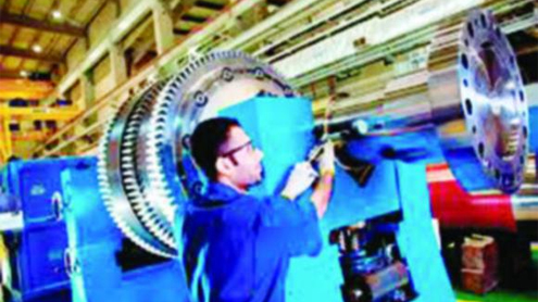 Saudi Arabia ranks 34 among most competitive manufacturing nations