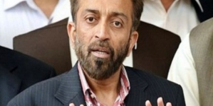 Secretary ECP biased, should be removed: Farooq Sattar