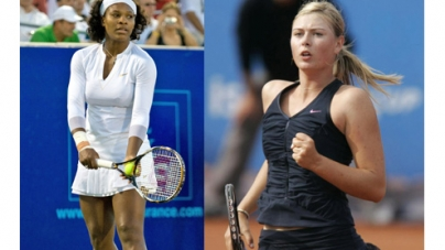 Sharapova and Williams set to be fit for Brisbane