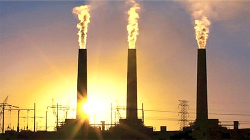 Tackling shortages: New plan to help power plants run at full capacity