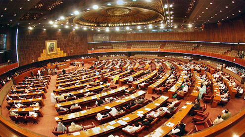 Tempers likely to be high as parliament meets today