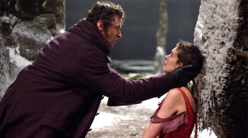 The Extravagant Melodrama of 'Les Miserables'