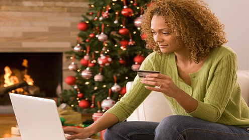 The great online discount voucher blitz: Millions turn to discounts to help pay for Christmas