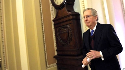 US Congress Shows No Urgency on 'Fiscal Cliff'