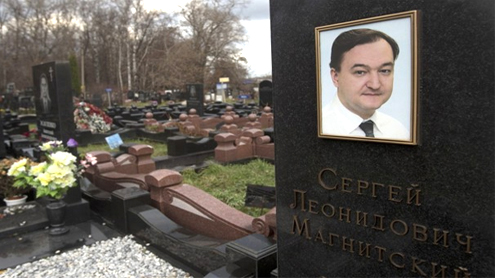 Magnitsky rule
