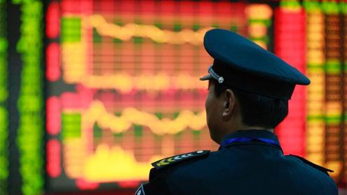 US intelligence agencies map China's rise