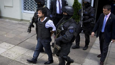 US requests Colombia Urabenos 'gang leader' extradition