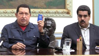 Venezuela VP: Chavez suffers 'new complications'