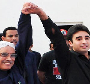We want justice from courts: Bilawal Bhutto