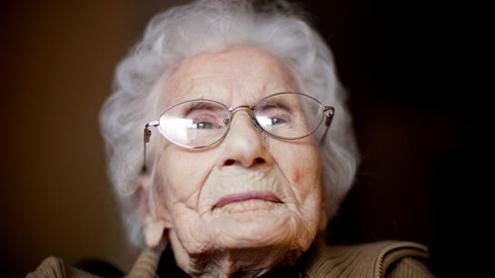 World's oldest person Besse Cooper dies aged 116