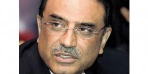 Zardari 'skips' Iran visit