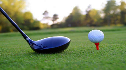 DWP Golf at Royal Palm