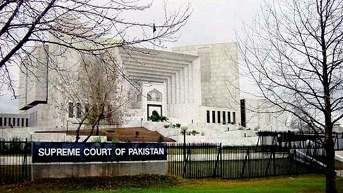 SC rues 'academic exercise' on judges issue