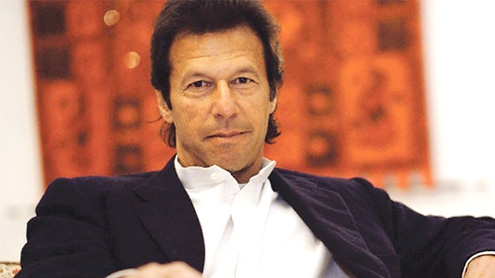 7-point agenda: Imran Khan demands Zardari's resignation