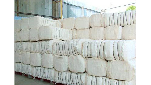 About 12.022 million cotton bales arrived in local markets