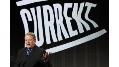 Al-Jazeera buys Current TV from Al Gore