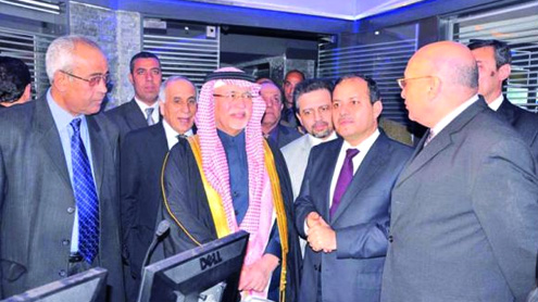 Arab ministers back media strategy to fight terrorism