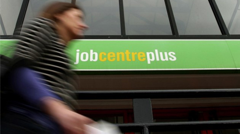 Benefits Of Unemployed Rising Twice Than Wages