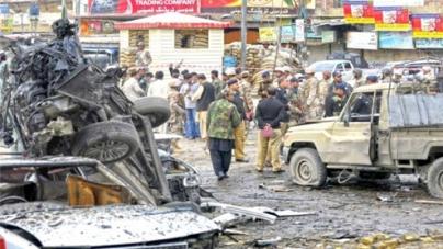 Black Thursday: Bloodbath in Quetta