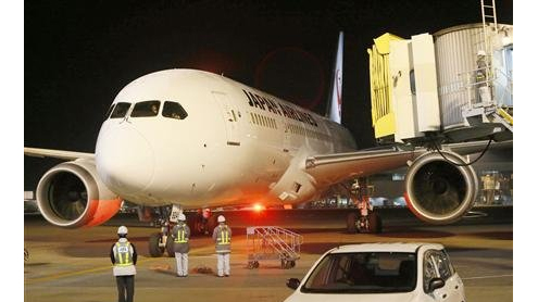 Boeing Dreamliner incidents raise safety concerns