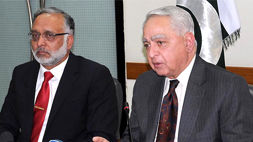 Bokhari's stunning outburst against judiciary, media
