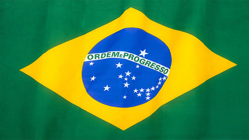 Brazil posts lowest trade surplus in 10 years